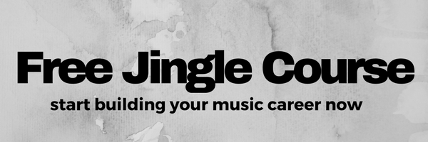 Free Online Music Jingle Course